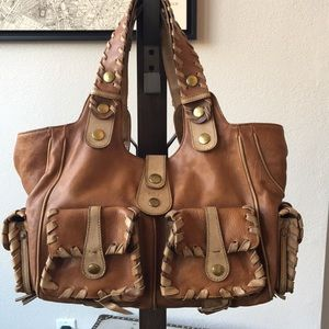 Chloe Large Silverado Bag